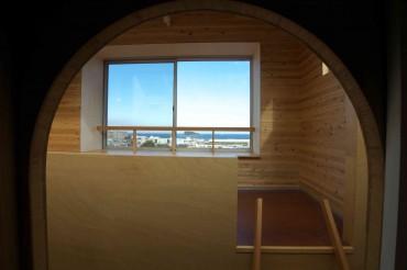 横須賀 再生の小屋